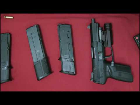 Five Seven Extended Magazines 30 Round Review