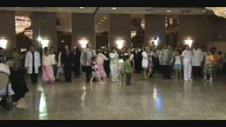 "FAAUC Dinner Dance 2010 ""Kasaysayan Ng Lahi"" Part 6"