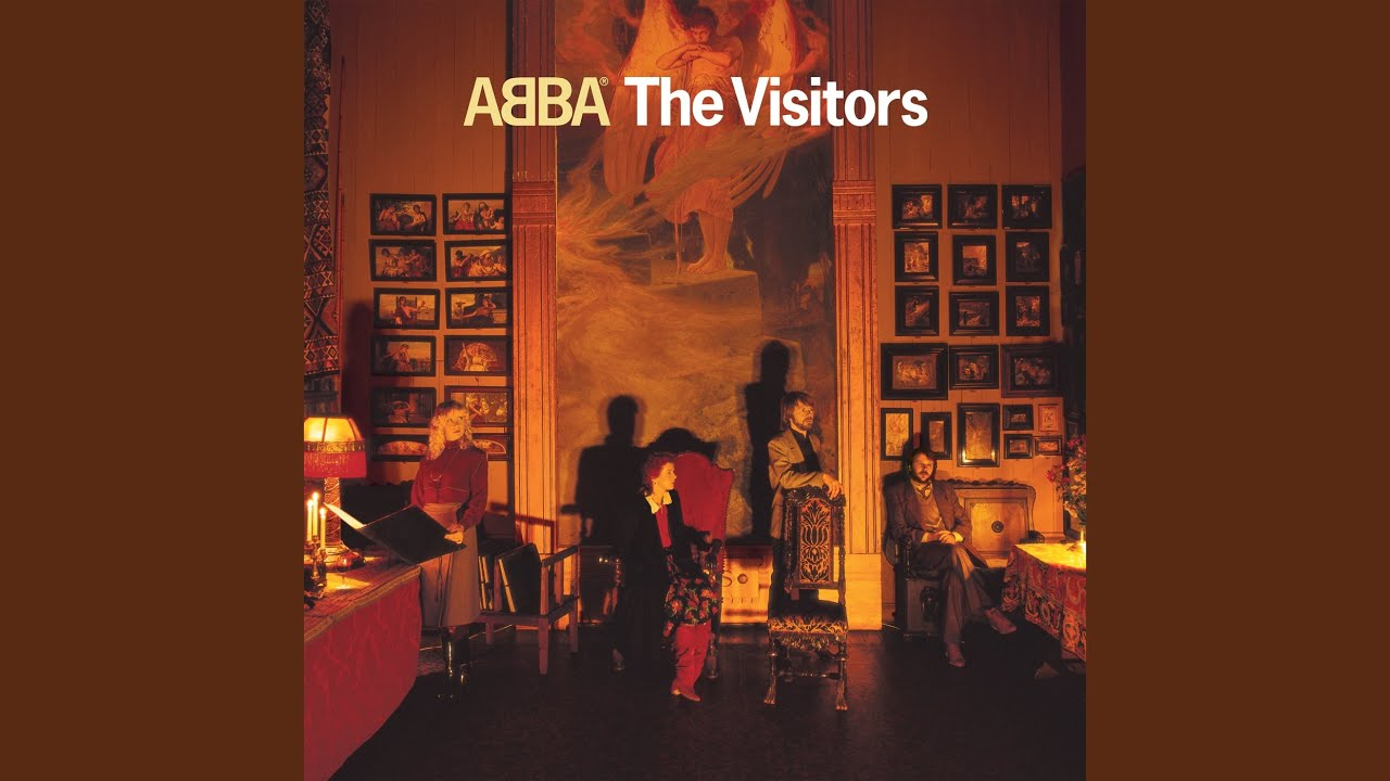 Download The Visitors
