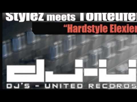 Stylez meets Tonteufel - Hardstyle Elexier (Hardbass Fanatics Remix)