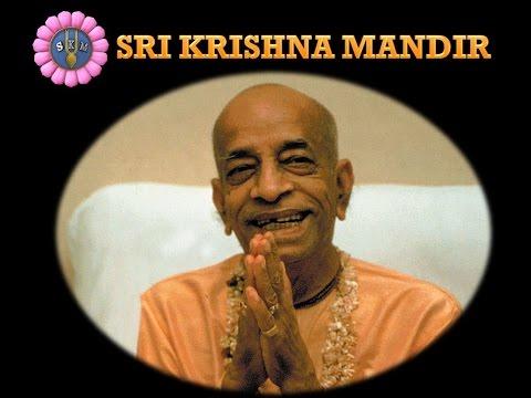 Bhagavad-Gita Class By HG Sundar Gopal Prabhu, 18.32 - Understanding Irreligion and Religion.