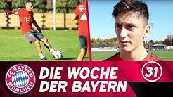 Rafinha zurück im Training - Jonathan Meier im Fokus | Die Woche der Bayern | Ausgabe 31