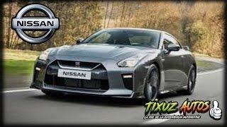 Productos de Nissan y el futuro del Tsuru | Tixuz Autos