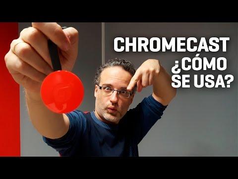 Qué es Chromecast y cómo se usa para ver vídeos en TV