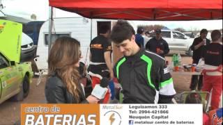 COMO ALLA Ramos Castro 6 Fecha Rally Appryn Sur Bloque 2