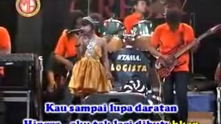 Tasya Rosmala Tersisih Rita Sugiarto