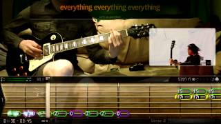"BandFuse: Rock Legends - Guitar - Lead - Shinedown ""Devour"""