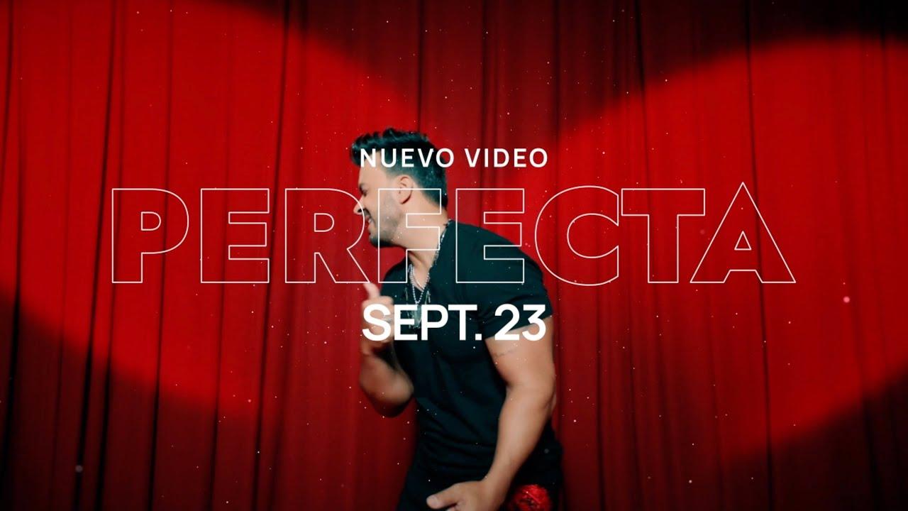 Luis Fonsi, Farruko - Perfecta (Official Trailer)