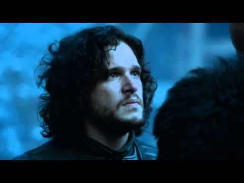 Game Of Thrones 4x04 Promo 'Oathkeeper' - Greek Subs (HD)