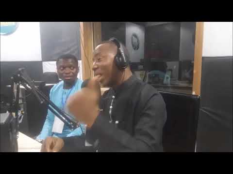 SOWORE - Presidential Interview with 93.1 FAD FM, Calabar