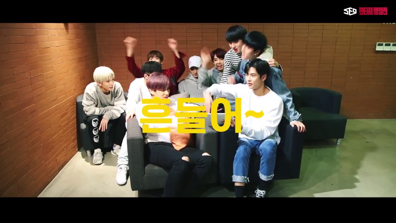 Download [Eng Sub] SF9 ♨Fantasy Wars♨ sub title : Catch up with fantasy