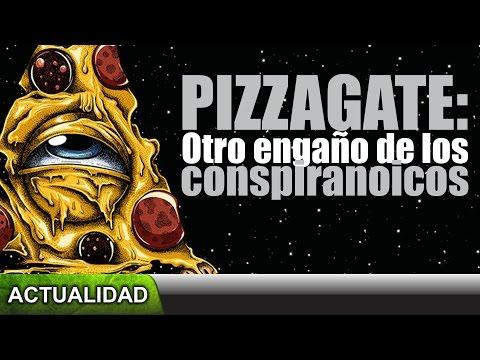 Pizzagate Otro engaño de los conspiranoicos