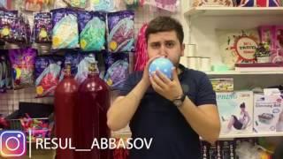 İnsan Tipleri (Yaltaq, Saf, Özündən Razı) Resul Abbasov
