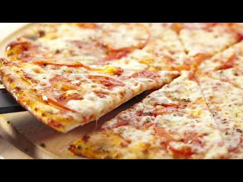 TASTY TASTY TASTY DOLLAR PIZZA AD