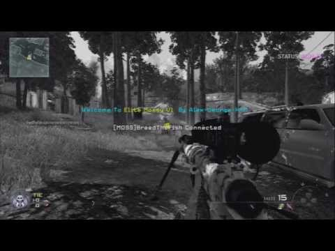 how to download abomination v1 mw2
