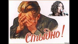 Ольга Бузова «засветила»  ..... на встрече с фанатами