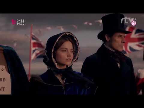 Kráľovná Viktória - Brocket Hall a Mechanický princ