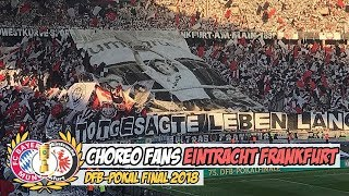 75. DFB Pokalfinale Eintracht Frankfurt - FC Bayern München Wochenende in Berlin // Just Worldwide//