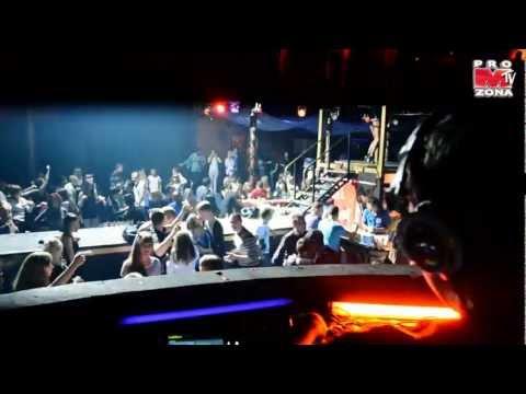 DJ KOLOS VideoBlog - PROMZONA в гостях Dj Malena и Dj Nuzhdin