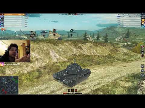 WoT Blitz - Главные вопросы в голове.Кто Я и во что ИГРАЮ- World Of Tanks Blitz (WoTB)