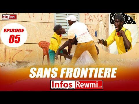 "SANS FRONTIÈRE "" (Tiaya Baye suite) Ep. 5"