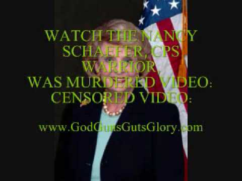 NANCY SCHAEFER CENSORED VIDEO.wmv