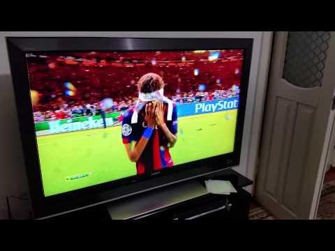 Барселона-Ювентус,финал лиги чемпионов 2015,3-1