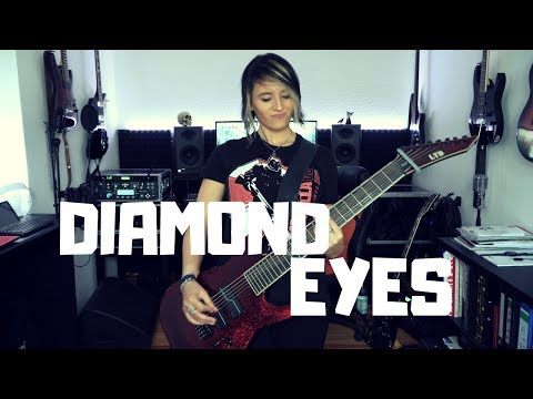 Deftones  Diamond Eyes Guitar  4K  MULTICAMERA