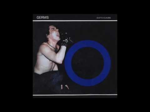 Germs, The - 08 - My Tunnel - (HQ)