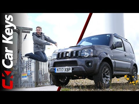 2018 suzuki jimny spy shots. beautiful shots 2017 suzuki jimny review  the best affordable 4x4 car keys to 2018 suzuki jimny spy shots