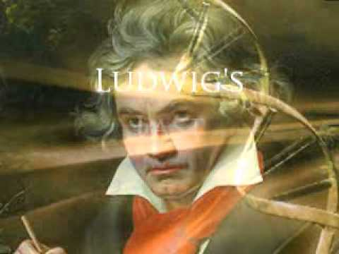 Immortal Beloved - Beethoven DNA Music by Stuart Mitchell