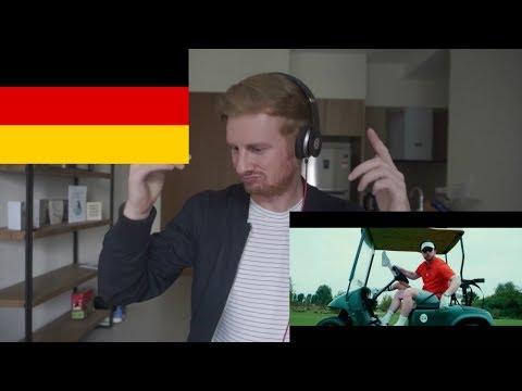 BAUSA - Was du Liebe nennst (Official Music Video) // REACTION