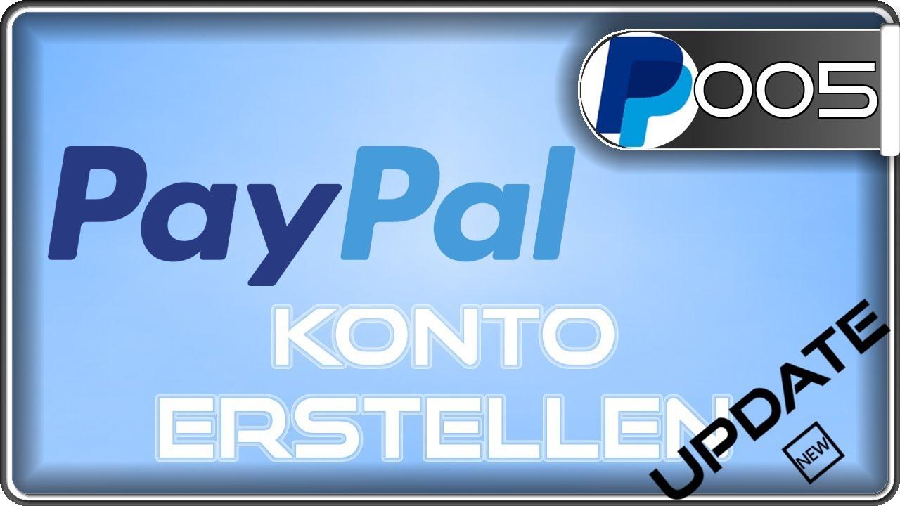 Paypal Ohne Konto Aufladen