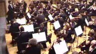 P. Tchaikovsky - Symphony No 5 in E minor Op. 64, 1st Movement