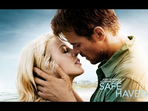 The Book Was Better: Safe Haven Review