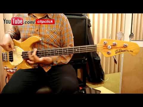 Mari Masuk GerbangNya - Guitar Bass TUTORIAL MEDLEY August 2017