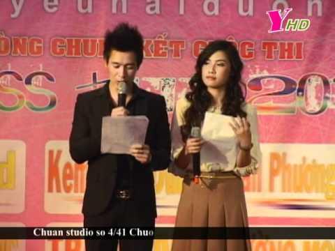 Clip Miss Teen Hai Duong 2011