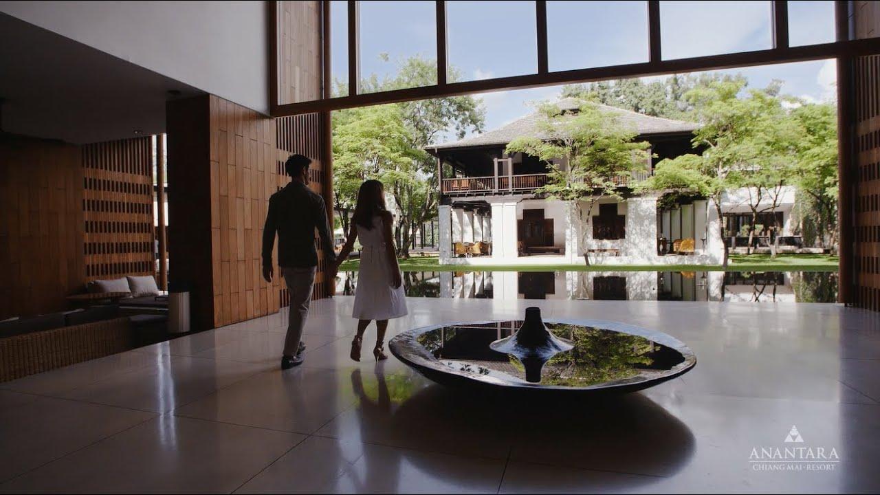 Anantara Chiang Mai Resort Thailand Anantara Hotels Resorts Spas