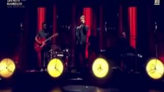 Dani Martín - Los Charcos (en directo).