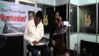 Rajnigandha Phool Tumhare - Unplugged Cover - Live Singing by Kuhoo Gupta