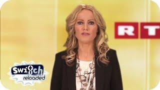 RTL Punkt 12 – Katja sucht das Unwort des Jahres