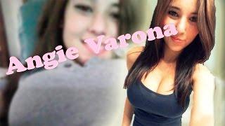 Angie Varona Amateur Fitness Girl Queen