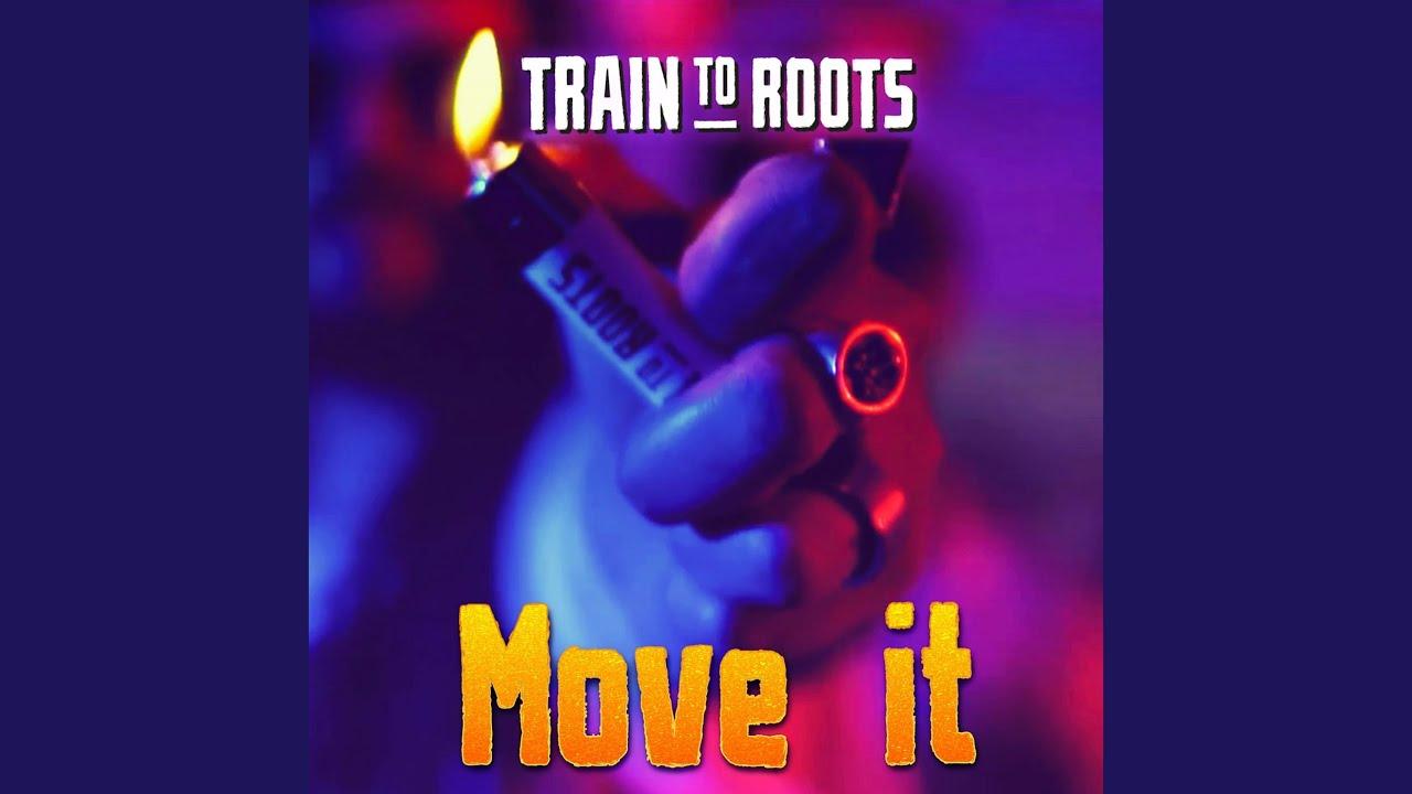 video Move strip move it it