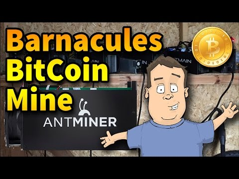 My BitCoin mining operation & fixing cooling problems w/ 3D printer