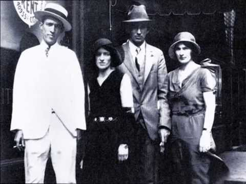 Jimmie Rodgers Visits The Carter Family (Alternate) - (1931).