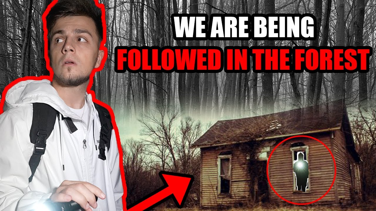 Download SCARIEST RANDONAUTICA EXPERIENCE EVER - WE ARE BEING FOLLOWED IN THE FOREST