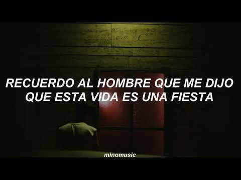 Champion - Fall Out Boy (Feat. RM of BTS) [Traducida al Español]