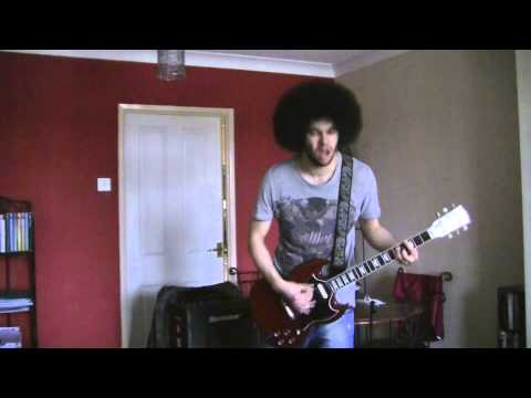 SLASH – Anastasia – (Cover Contest)