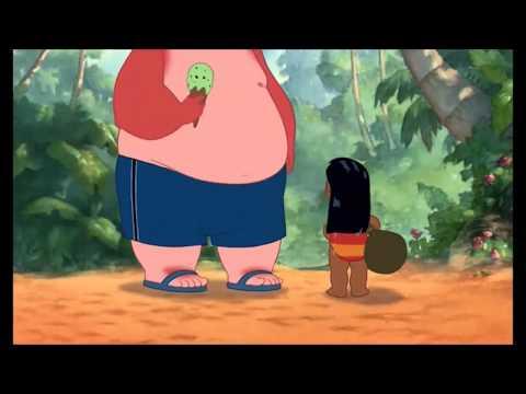 Lilo and Stitch: He Mele No Lilo