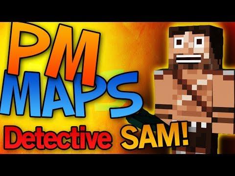 PM-Maps [Detective Sam]